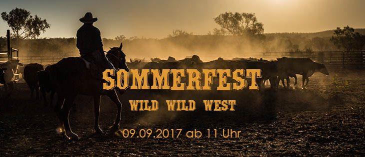 Sommerfest am 09.09.2017