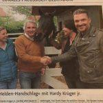 Hardy Krüger jr. NEU